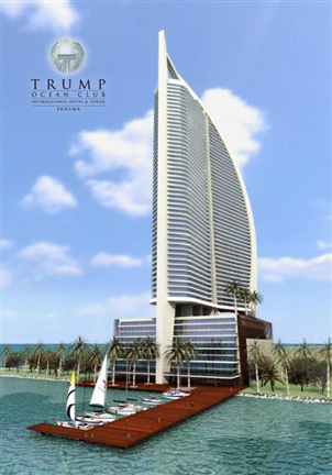 Will Be One of the Most Highly Regarded Trump Properties ...
